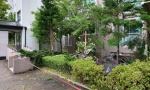 태풍 영향 홍천 아파트 15층서 건축물 떨어져