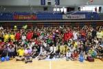 다문화가족 체육대회