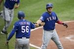 추신수 3안타 2타점 맹타…MLB 텍사스 대승