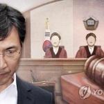 대법 '수행비서 성폭행' 안희정 징역 3년6개월 확정