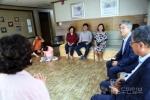 강원도농업기술원 지적장애생활시설에 위문품 전달