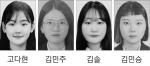 홍천JC 청소년 대상 수상자 4명 확정