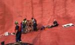 美해안경비대, 한국인 선원 4명 41시간만에 전원구조