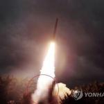北 발사체 '내륙횡단'…정밀도·유도기능·비행성능 과시