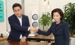한국·바른미래, 曺해임건의안·국정조사 공동 추진키로