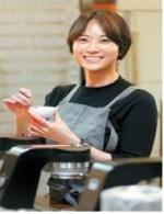 전주연 바리스타 커피축제 홍보대사 위촉