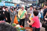 삼척시 전통시장 이용 캠페인