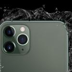 애플 '트리플 카메라 장착' 아이폰 11 프로·프로맥스 공개