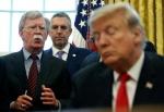 트럼프-볼턴 충돌한 5대이슈는…北·러·이란·아프간·베네수