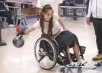 [TV 하이라이트] 스타들의 장애인 스포츠 도전
