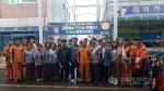 고성 '고향 집,주택용 소방시설 선물하기 홍보' 캠페인