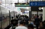 '고향 가는 길' 기차역·공항·터미널 귀성행렬 이어져