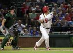MLB 텍사스 추신수, 시즌 22호 홈런 쾅…개인 최다 타이