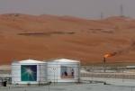 '드론공격' 사우디 석유시설 가동중단에 국제유가 상승 우려