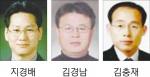 강원연구원 선임연구위원 지경배·김경남 승진발령