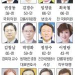 중량급 후보들 간 '역대급 빅매치' 성사 기대