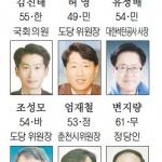 """""""정치1번지 잡아라"""" 여·야 총력 사활 예고"""