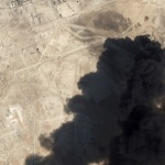 '드론 테러' 현실이 되다…1대에 3∼4㎏ 폭탄으로 핵심시설 타격