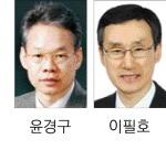 강원대 윤경구·이필호 교수 학술원상