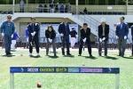아리아리 정선기 강원도게이트볼대회