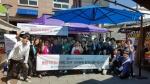 강원랜드 불법도박 추방의 날 캠페인