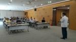 일반공정선거지원단 교육