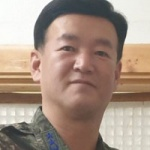 전제용 중장 군사안보지원사령관 임명
