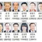 도내 유일 '무주공산' 선거구 홍천출신 입지자 대거 도전장