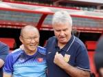 히딩크 감독, 중국 올림픽 축구 대표팀 사령탑서 경질