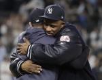 양키스, 7년 만에 AL 동부지구 우승…2년 연속 100승