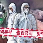 """""""파주 ASF 음성 나왔지만""""…강원 양돈 농가 차단 방역 총력"""