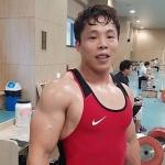 원정식, 세계역도선수권 8위 대회 3회 연속 메달 도전 무산