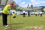 인제 도장애인 게이트볼대회
