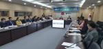 민주평통 자문회의 동해시협의회 출범식