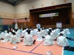 동해 찾아가는 청소년 예절교육사업