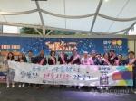 강원중기청,정선 사북시장서 전통시장 이용 캠페인