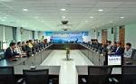 태백시 통합방위회의