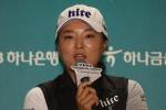 여자 골프 세계 랭킹 1·2·3위 한국 선수들 차지…사상 최초