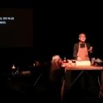 춘천인형극제 사상 최초로 선보인 언어극 인기,축제 가능성 확인