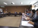 27사단 해체 반대 비대위 임원회의