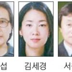 양숙희·지상섭·김세경·서철수·김경회 씨 도 문화상 수상