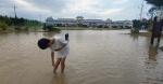 강원 8개 학교 태풍 피해…침수된 경포대초교는 내일 휴업