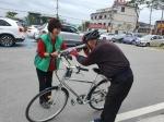 철원 태극기 달기 캠페인