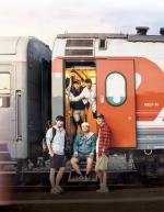 대륙을 달리는 '시베리아 횡단열차' 좌석별 가격은?