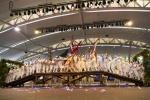 강릉사천하평답교놀이, 한국민속예술축제 지도상 수상