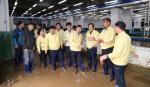 도의회, 피해 현장 방문… 도·정부에 대책 촉구 추진
