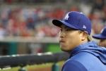 5차전으로 넘어간 승부…류현진, 다저스 명운 안고 불펜 나선다