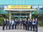 한국과학기술정보연구원, 태양3C 방문