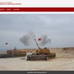 터키, 한국 자주포 기술 도입한 T-155 동원해 쿠르드 공격