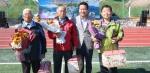 홍천 두촌면민 한마음대회